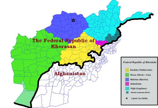 Afghanistan Partition290113